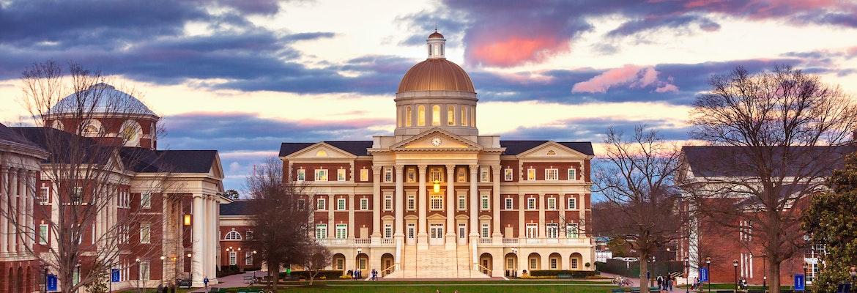 Christopher Newport University | CNU Admission | CollegeVine