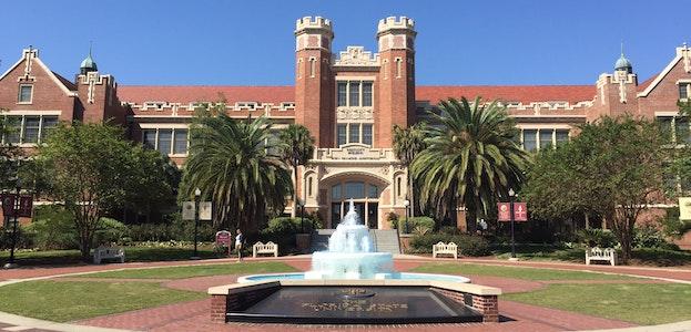 Florida state university essay